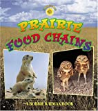img - for Prairie Food Chains book / textbook / text book