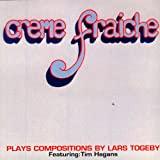 Creme Fraiche plays Compositions by Lars Togeby