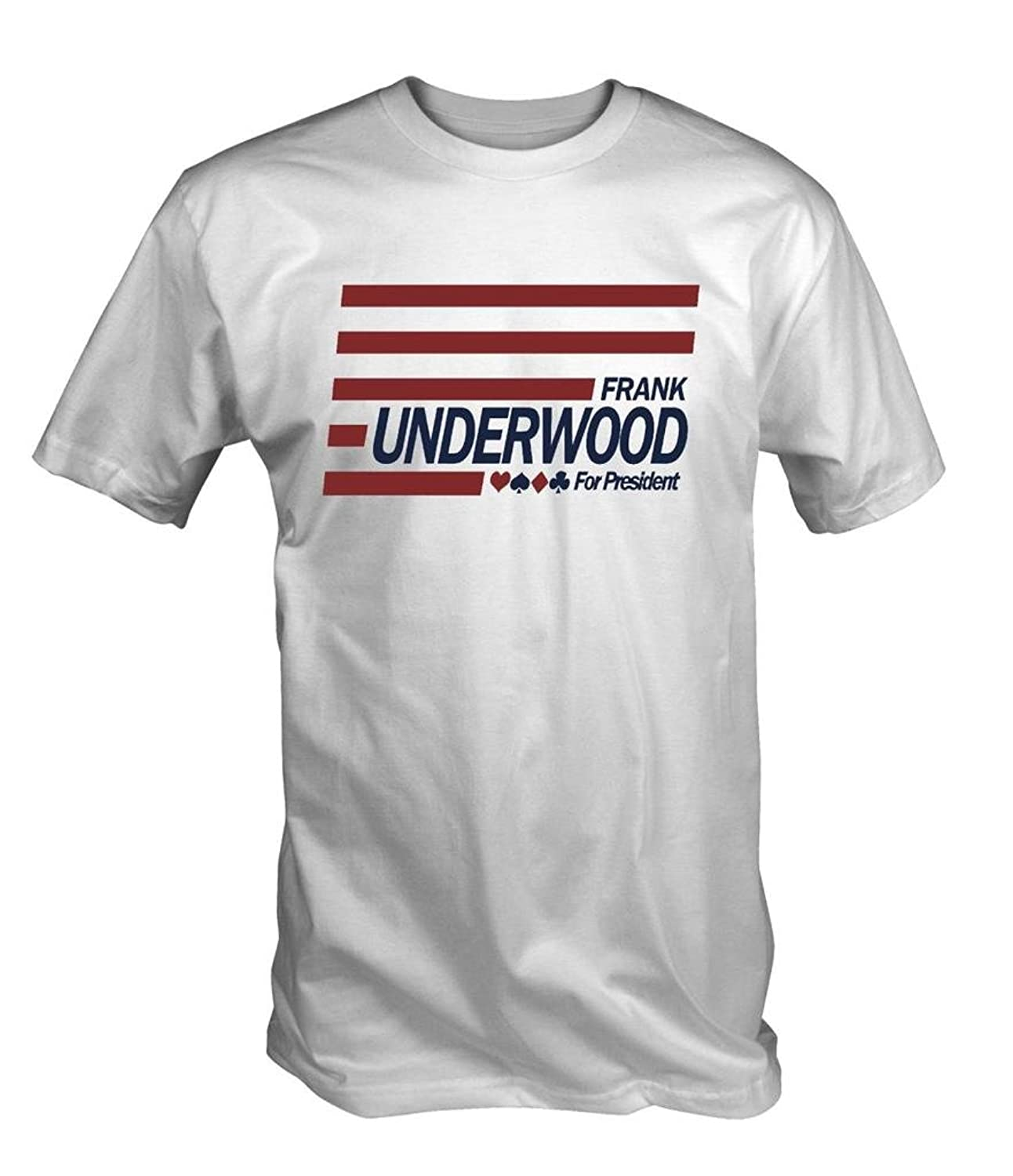 Frank Underwood Frank Underwood For President
