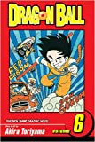 Akira Toriyama Dragon Ball Volume 6: v. 6 (Manga)