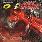 Mordaugen (Larry Brent 10) | Dan Shocker