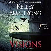 Visions: Cainsville, Book 2 | Kelley Armstrong