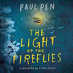 The Light of the Fireflies Audiobook
