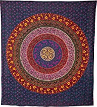 Hippie Tapestry, Hippy Mandala Bohemi…
