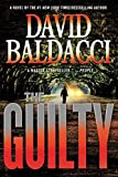 The Guilty (kindle edition)