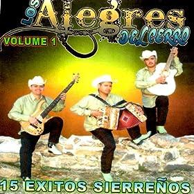 Amazon.com: Flor de Capomo: Los Alegres Del Cerro: MP3
