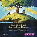 Der Hund mit dem gelben Herzen oder Die Geschichte vom Gegenteil Hörbuch von Jutta Richter Gesprochen von: Jutta Richter