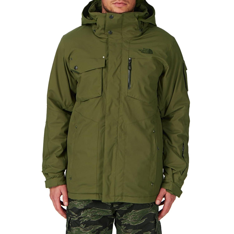 The North Face Herren Skijacke Hardpack CK05