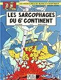 Les sarcophages du sixième continent (tome 2)