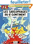 Blake &amp; Mortimer, n 17 : Les sarcoph...