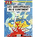 Blake & Mortimer, n� 17 : Les sarcophages du 6e continent, tome 2par Andr� Juillard