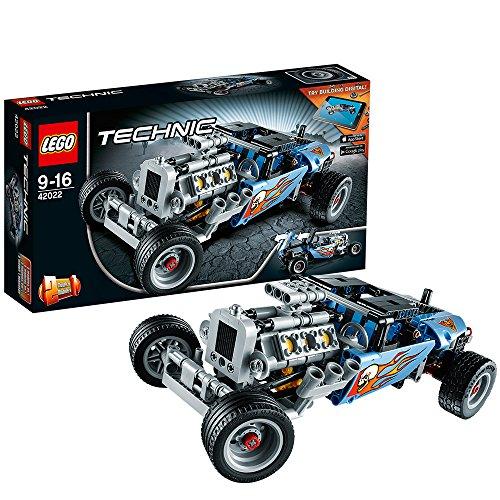LEGO Technic 42022 - Bolide