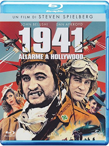 1941 - Allarme Ad Hollywood (Blu-Ray)