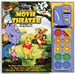 Disney Winnie the Pooh Movie Theater...