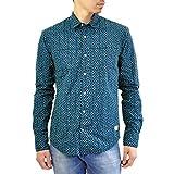 スコッチ&ソーダ SCOTCH & SODA All-Over Printed Shirt / デザイン(D) [20015-16SS]|S デザイン(D)