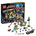 Lego Super Heroes - Dc Universe - 760...