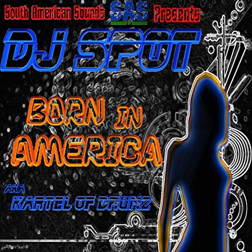 Born In America (Original Mix)