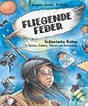 Fliegende Feder (Buch+CD+Bastelbogen)...