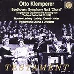 Beethoven: Symphony No. 9 (Previously...