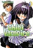 echange, troc Yuna Kagesaki - Chibi Vampire Karin, Tome 3 :