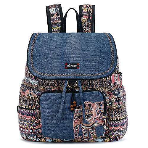 sakroots-womens-artist-circle-signature-backpack-taupe-one-world-one-size