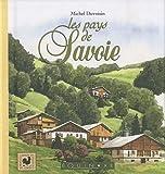 echange, troc Michel Duvoisin - Les pays de Savoie