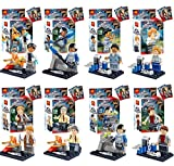 Jurassic World Minifigure Mini Figures Building Block