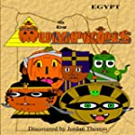 The Mumpkins (English Edition)