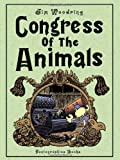 Congress of the Animals (1606994379) by Woodring, Jim