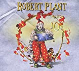 Band Of Joy by Robert Plant (2010-09-14)