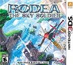 Rodea the Sky Soldier - Nintendo 3DS