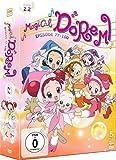 Magical Doremi: Staffel 2.2 (Episode 77-100) (5 Disc Set) [Import allemand]