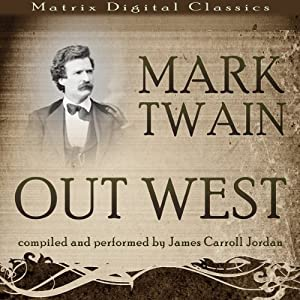 Out West | [Mark Twain]