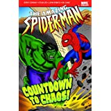The Amazing Spider-Man: Countdown to Chaosby Various