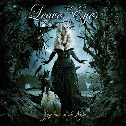 Leaves Eyes - Symphonies of the Night-LIMITED EDITION-2013-FKK Download