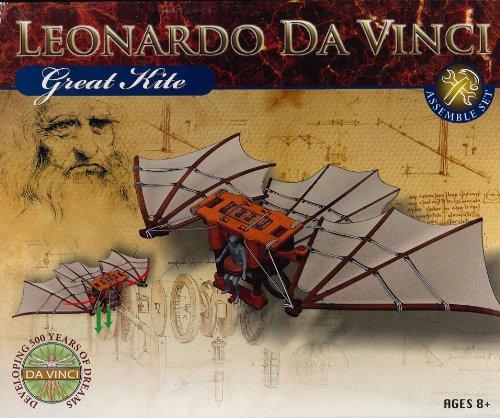 レオナルド・ダ・ヴィンチシリーズ 第3弾 グレートカイト (DV016)