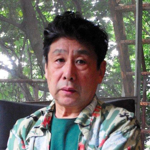 ポスター 横尾 忠則 100ポスターズ 横尾 忠則 1997年