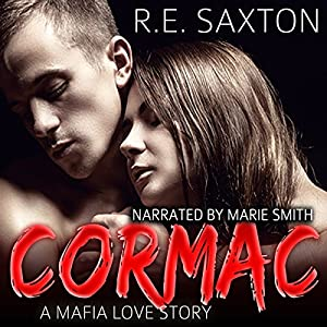 Cormac: A Mafia Love Story Audiobook