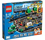 LEGO City - Le Train de Marchandises - 60052