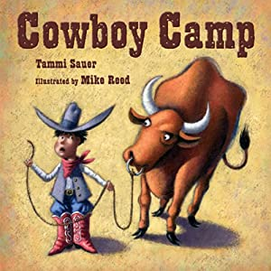 Cowboy Camp