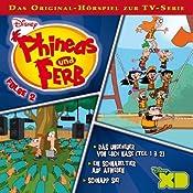 Phineas und Ferb 2 | Gabriele Bingenheimer