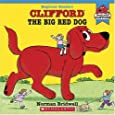 Clifford The Big Red Dog (Read with Clifford)