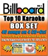 Billboard Top 10 Karaoke, Vol. 2