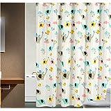 "Home-Sets Shower Curtain, 72"" x 72"" Waterproof And Prevent Mildew,Cartoon Bird"