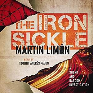 The Iron Sickle Audiobook