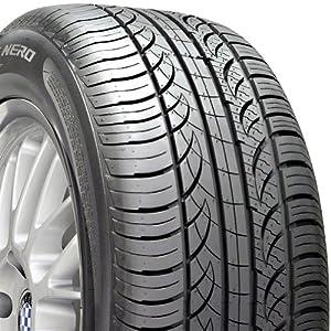 Pirelli P ZERO Nero Run-Flat All-Season Tire - 245/40R18  93H
