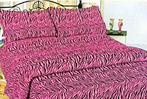 Safari Animal Bedding