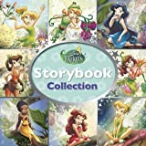 Disney Disney Fairies Storybook Collection (Disney Classics)