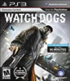 Watch Dogs(輸入版