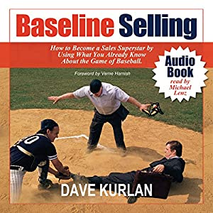 Baseline Selling Audiobook
